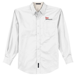 Port Authority Long Sleeve Easy Care Shirt-S608