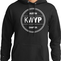 KWYP Chapter Specific Hoodies