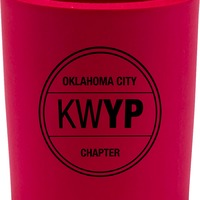 KWYP Chapter Specific Foam Can Coolers (Koozies)