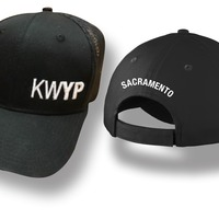 KWYP Chapter Specific Hats